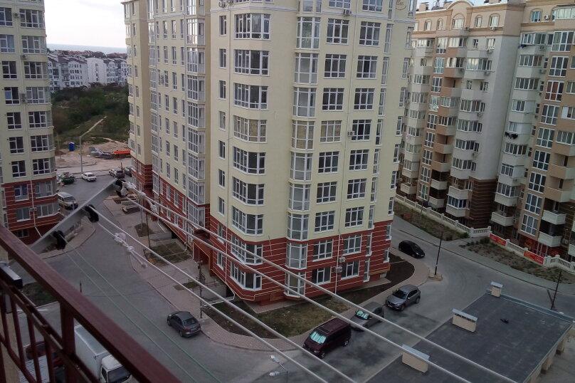 1-комн. квартира, 41 кв.м. на 3 человека, Античный проспект, 24, Севастополь - Фотография 13