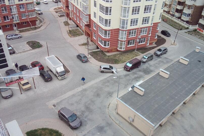 1-комн. квартира, 41 кв.м. на 3 человека, Античный проспект, 24, Севастополь - Фотография 14