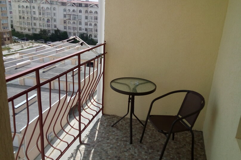 1-комн. квартира, 41 кв.м. на 3 человека, Античный проспект, 24, Севастополь - Фотография 16