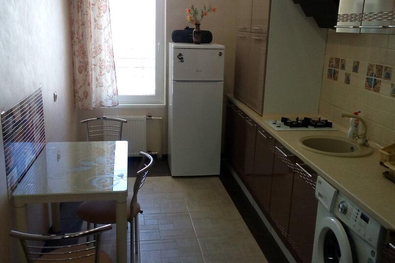 1-комн. квартира, 41 кв.м. на 3 человека, Античный проспект, 24, Севастополь - Фотография 17