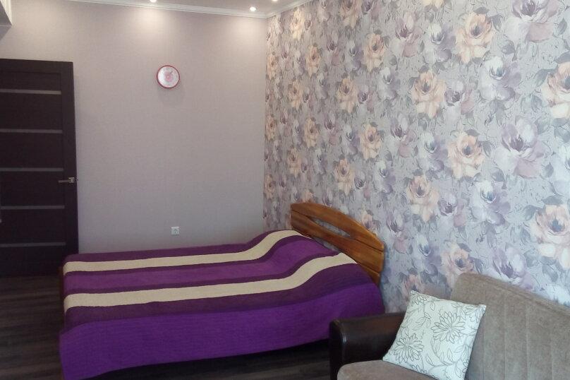 1-комн. квартира, 41 кв.м. на 3 человека, Античный проспект, 24, Севастополь - Фотография 18
