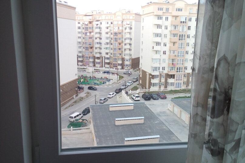 1-комн. квартира, 41 кв.м. на 3 человека, Античный проспект, 24, Севастополь - Фотография 19