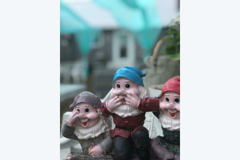 """База отдыха """"Бунгало-клуб MoreDomik"""", переулок Самбурова, 10 на 6 номеров - Фотография 67"""