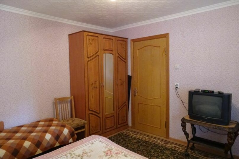 """Гостевой дом """"На Горном переулке 9"""", Горный переулок, 9 на 7 комнат - Фотография 17"""