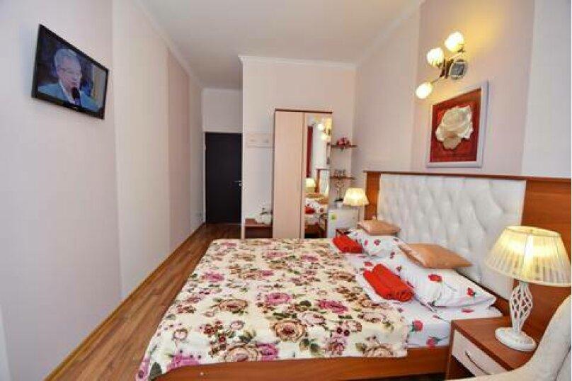 """Гостевой дом """"Прага"""", Партизанская улица, 58А на 8 комнат - Фотография 43"""