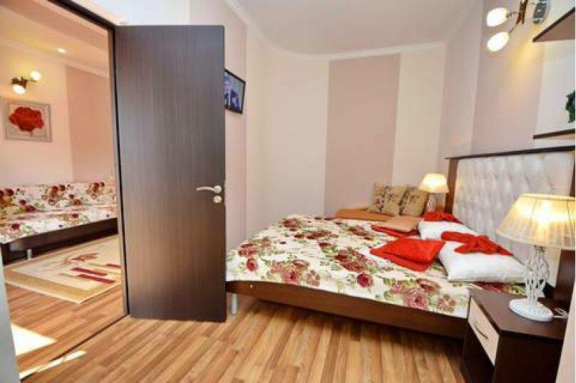 """Гостевой дом """"Прага"""", Партизанская улица, 58А на 8 комнат - Фотография 35"""