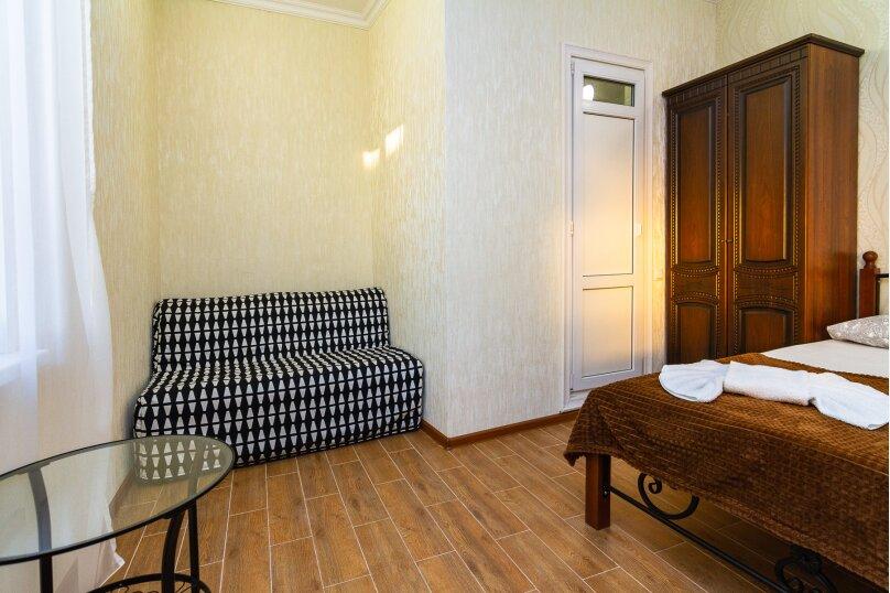 Классический трехместный номер, улица Декабристов, 129, Лоо - Фотография 6