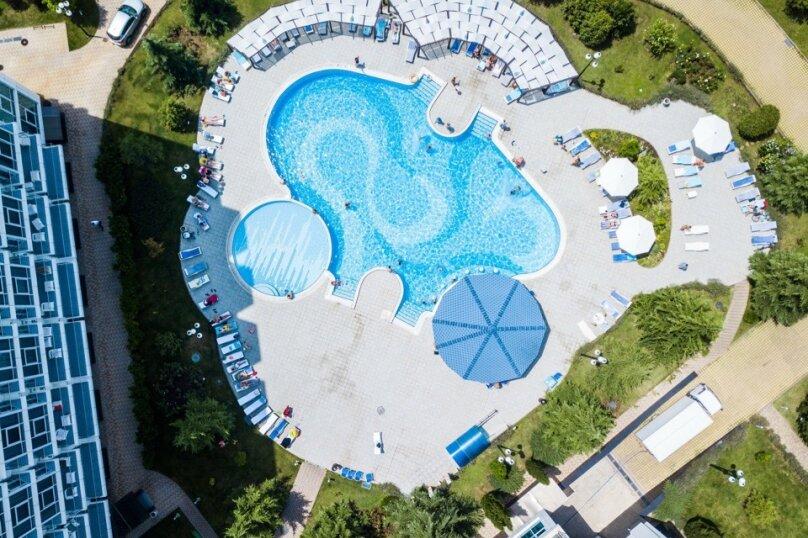 """Отель """"Aquamarine Resort and SPA"""", Парковая улица, 11 на 140 номеров - Фотография 6"""