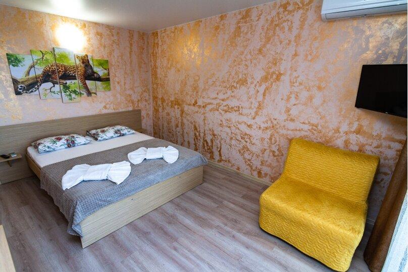 Отдельная комната, улица Декабристов, 129, Лоо - Фотография 1