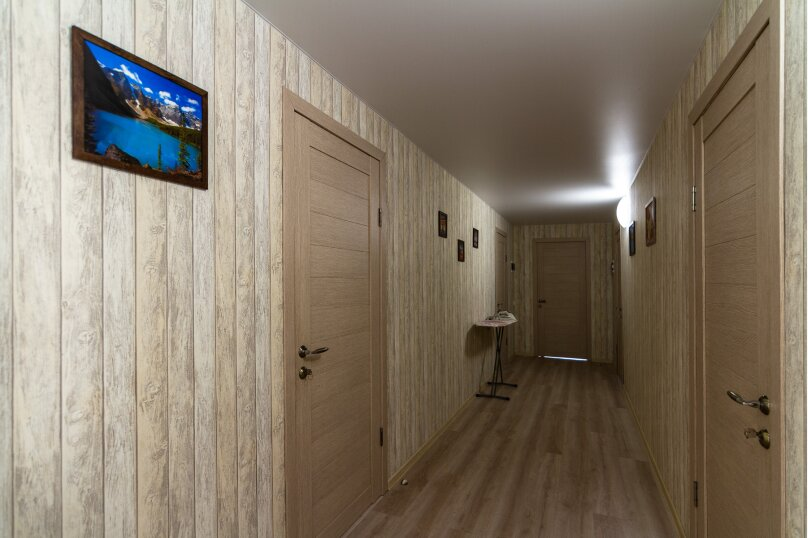 """Гостевой дом """"ЖАСМИН"""", улица Декабристов, 129 на 26 комнат - Фотография 45"""
