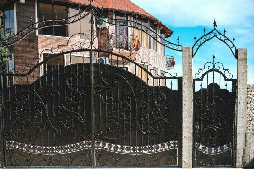 """Гостевой дом """"Villa Familia"""", улица Братьев Джинджолия, 44 на 12 номеров - Фотография 9"""
