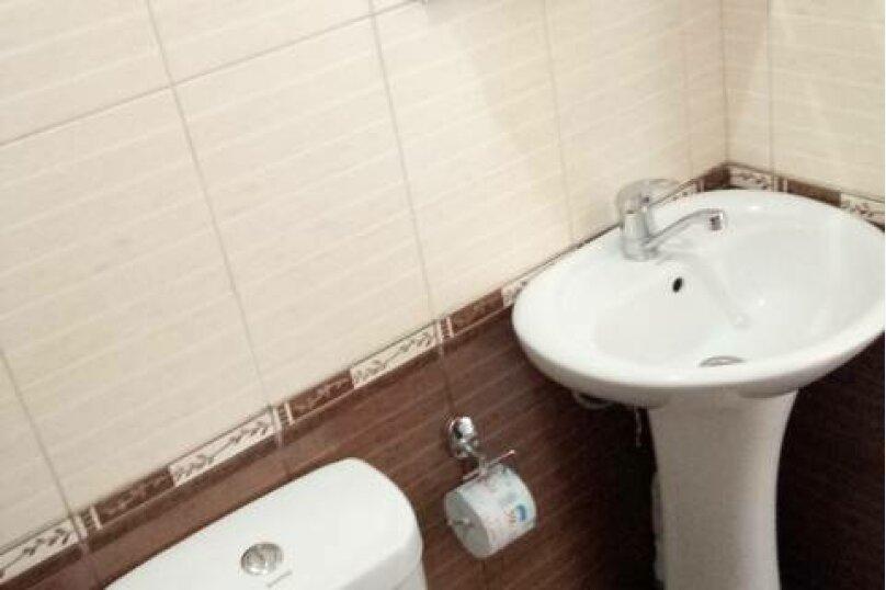 Трехместный с удобствами в номере, улица Лакоба, 27, Гагра - Фотография 3