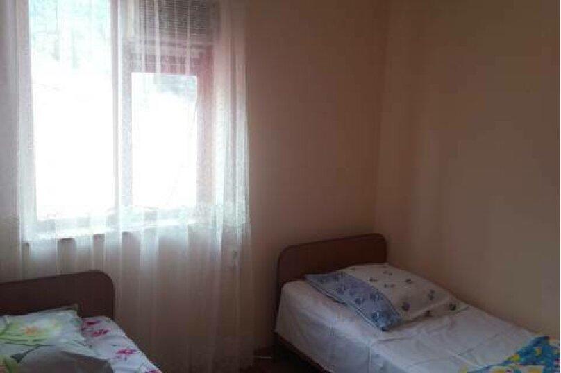 Двухместный номер «Эконом», улица Лакоба, 27, Гагра - Фотография 1