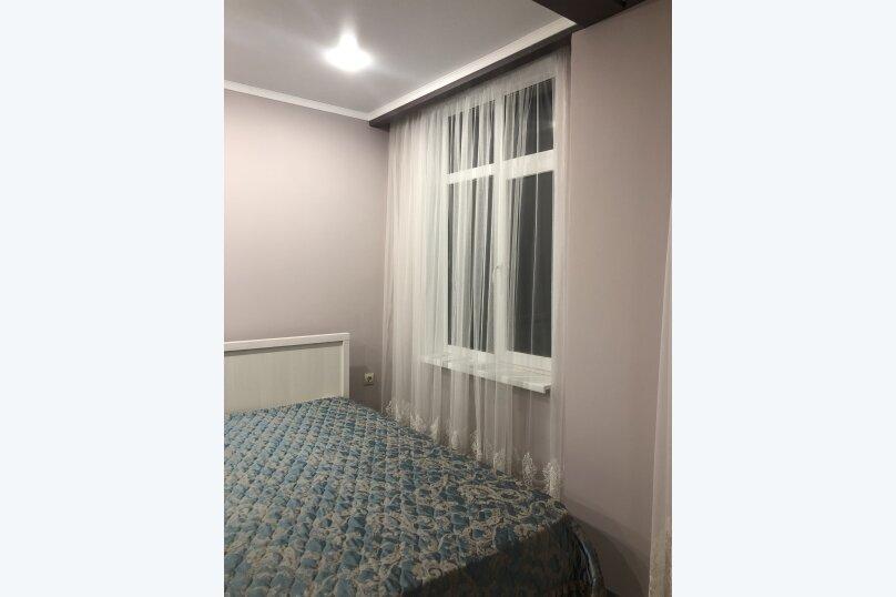 1-комн. квартира, 40 кв.м. на 4 человека, улица Тюльпанов, 41В, Адлер - Фотография 8