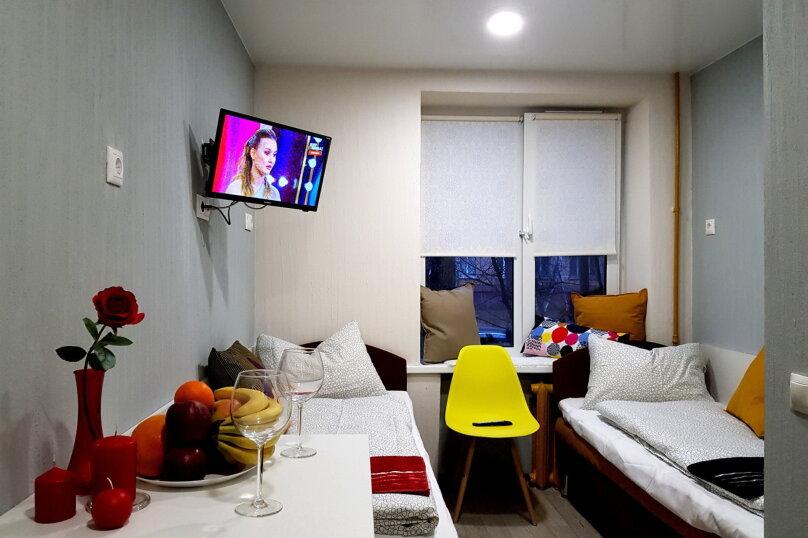 1-комн. квартира, 16 кв.м. на 2 человека, Метро Сокол, Маршала Вершинина, 3, Москва - Фотография 3
