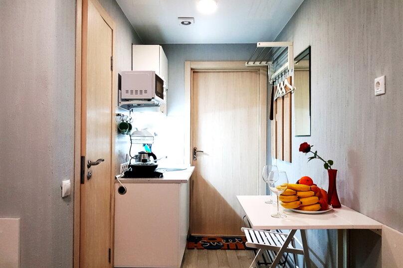 1-комн. квартира, 16 кв.м. на 2 человека, Метро Сокол, Маршала Вершинина, 3, Москва - Фотография 6