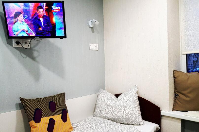 1-комн. квартира, 16 кв.м. на 2 человека, Метро Сокол, Маршала Вершинина, 3, Москва - Фотография 8
