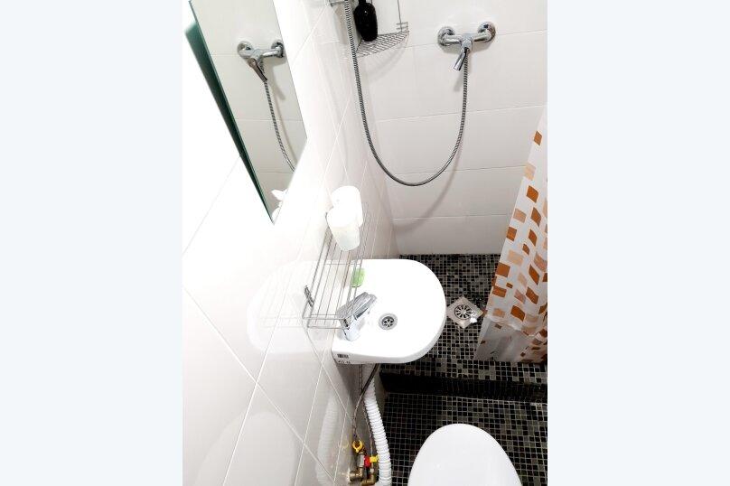 1-комн. квартира, 16 кв.м. на 2 человека, Метро Сокол, Маршала Вершинина, 3, Москва - Фотография 11
