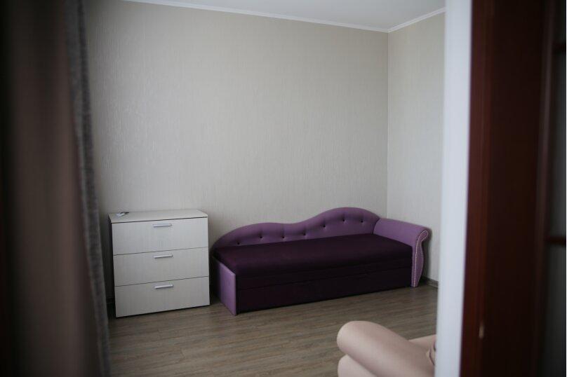Домик для отпуска, 53 кв.м. на 6 человек, 2 спальни, Прибрежная улица 19 км Судакского шоссе, 24е, Сатера - Фотография 2