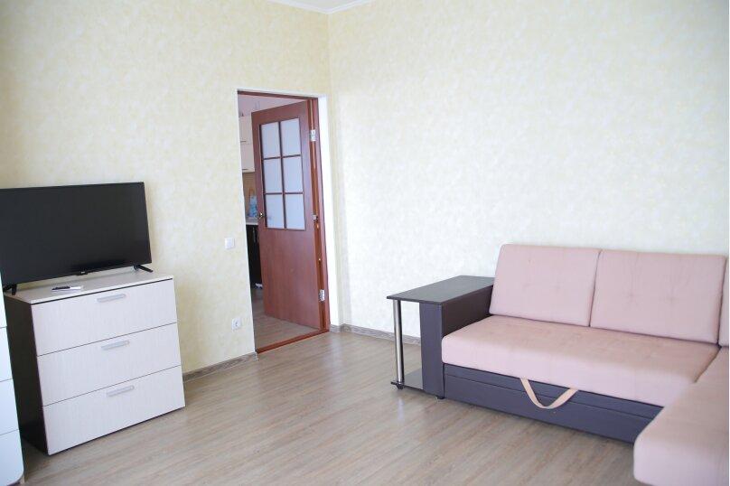 Домик для отпуска, 53 кв.м. на 6 человек, 2 спальни, Прибрежная улица 19 км Судакского шоссе, 24е, Сатера - Фотография 3