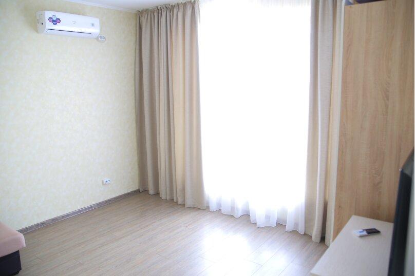 Домик для отпуска, 53 кв.м. на 6 человек, 2 спальни, Прибрежная улица 19 км Судакского шоссе, 24е, Сатера - Фотография 4