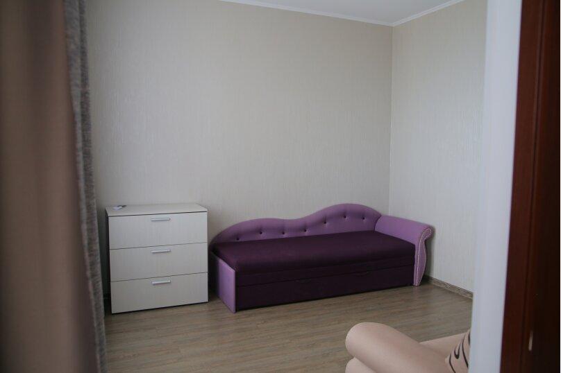 Домик для отпуска, 53 кв.м. на 6 человек, 2 спальни, Прибрежная улица 19 км Судакского шоссе, 24е, Сатера - Фотография 7