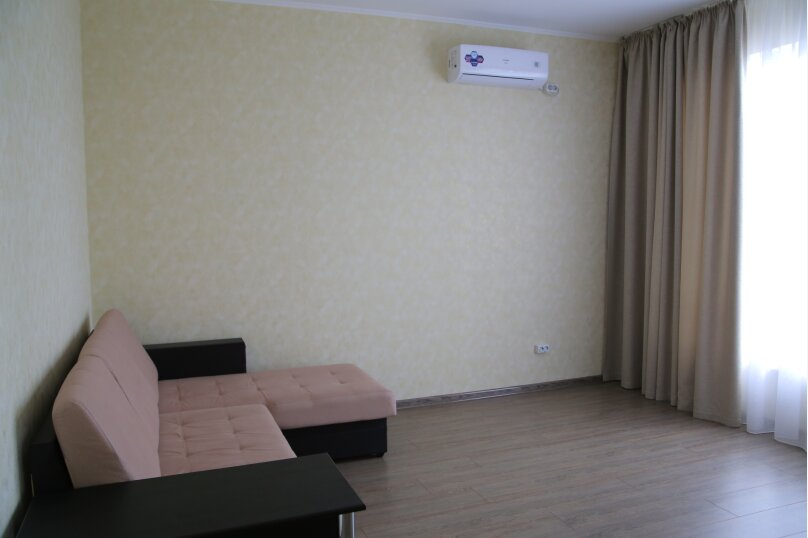 Домик для отпуска, 53 кв.м. на 6 человек, 2 спальни, Прибрежная улица 19 км Судакского шоссе, 24е, Сатера - Фотография 13