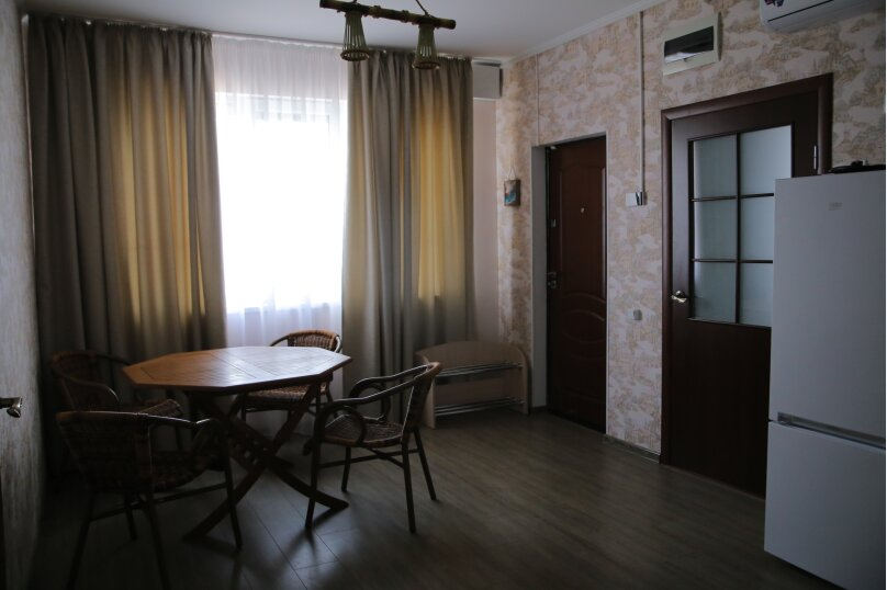 Домик для отпуска, 53 кв.м. на 6 человек, 2 спальни, Прибрежная улица 19 км Судакского шоссе, 24е, Сатера - Фотография 17
