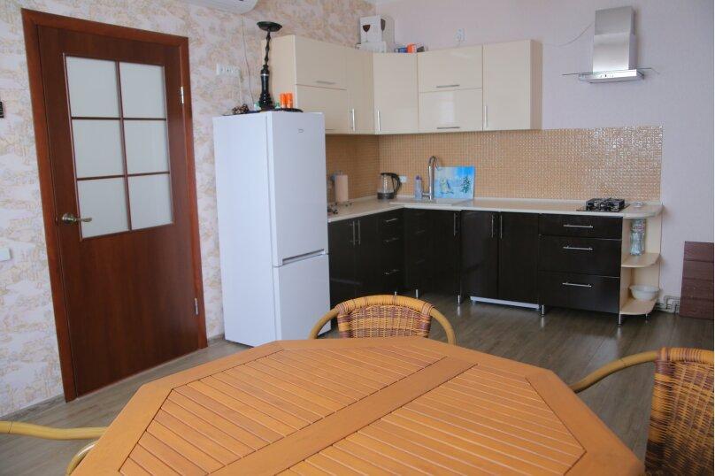 Домик для отпуска, 53 кв.м. на 6 человек, 2 спальни, Прибрежная улица 19 км Судакского шоссе, 24е, Сатера - Фотография 19