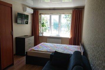 1-комн. квартира, 36 кв.м. на 5 человек, Славянский переулок, 3, Архипо-Осиповка - Фотография 1