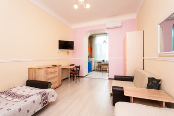1-комн. квартира, 36 кв.м. на 3 человека, Советская улица, 66, Симеиз - Фотография 4