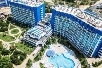 Курортный комплекс, Парковая улица, 11 на 140 номеров - Фотография 1