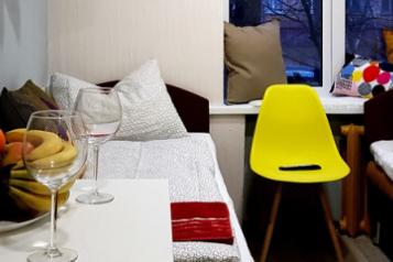 1-комн. квартира, 16 кв.м. на 2 человека, Метро Сокол, Маршала Вершинина, 3, Москва - Фотография 2