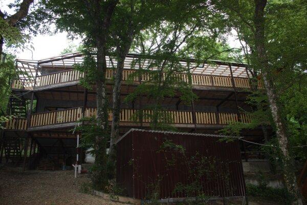 Гостевой дом, Подгорная, 11 на 8 номеров - Фотография 1
