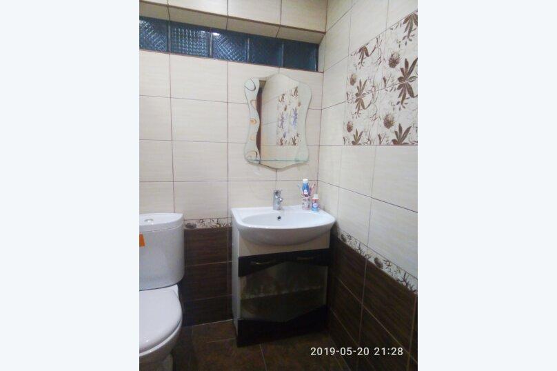 Дом, 80 кв.м. на 5 человек, 2 спальни, улица Ломоносова, 12, Судак - Фотография 8