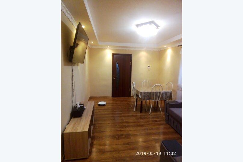 Дом, 80 кв.м. на 5 человек, 2 спальни, улица Ломоносова, 12, Судак - Фотография 10