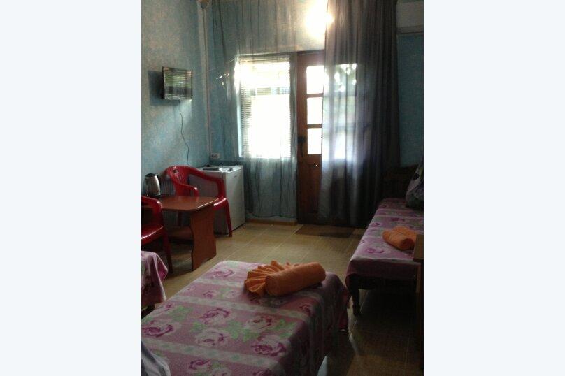Комфорт четырехместный, улица Кольцова, 18, Макопсе - Фотография 1