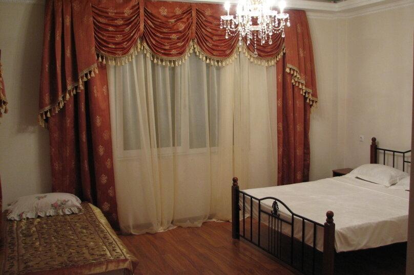 Усадьба, 200 кв.м. на 12 человек, 4 спальни, Молодёжная улица, 94, Солнечногорское - Фотография 14