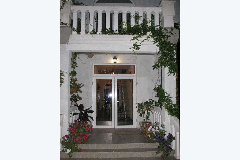 Усадьба, 200 кв.м. на 12 человек, 4 спальни, Молодёжная улица, 94, Солнечногорское - Фотография 18