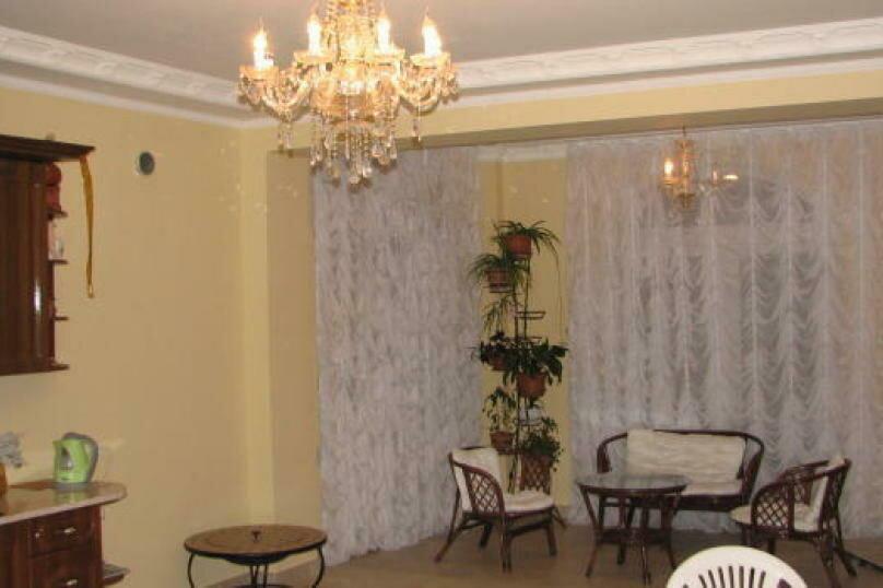Усадьба, 200 кв.м. на 12 человек, 4 спальни, Молодёжная улица, 94, Солнечногорское - Фотография 25