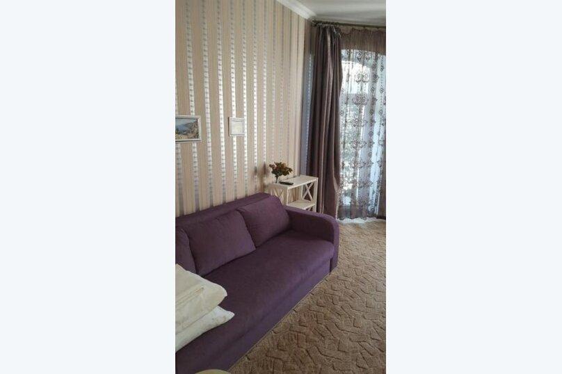 1-комн. квартира, 39 кв.м. на 4 человека, улица Партизанская, 14, Ялта - Фотография 31