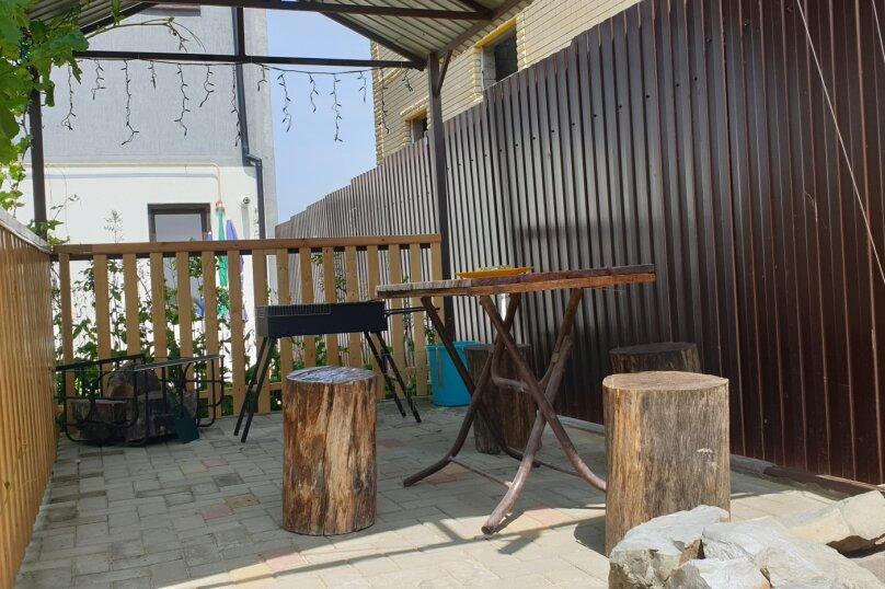 Деревянные домики под ключ, Магнолии, 9 на 1 номер - Фотография 16