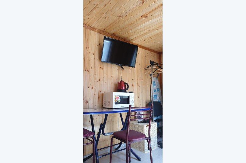 Деревянные домики под ключ, Магнолии, 9 на 1 номер - Фотография 18