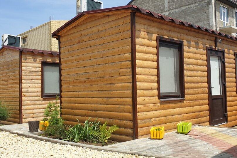 Деревянные домики под ключ, Магнолии, 9 на 1 номер - Фотография 1