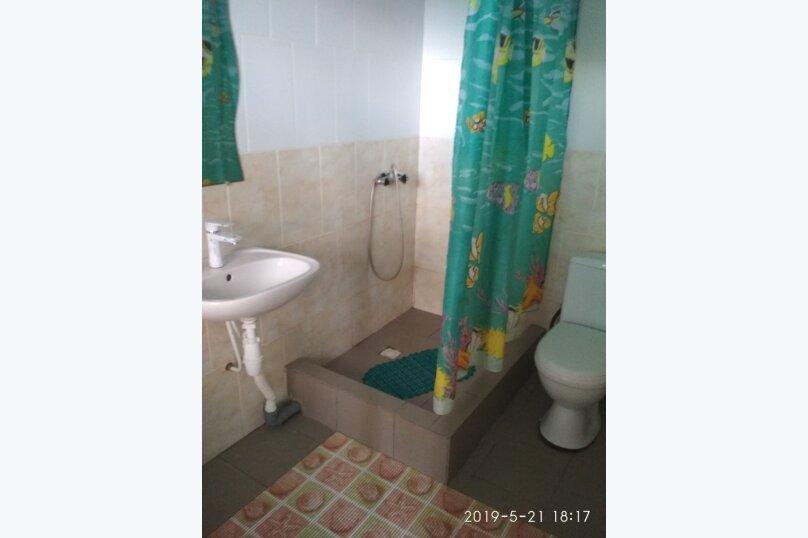уютный номер у моря  с личным туалетом и душем , Кошевого, 19, Заозерное - Фотография 3