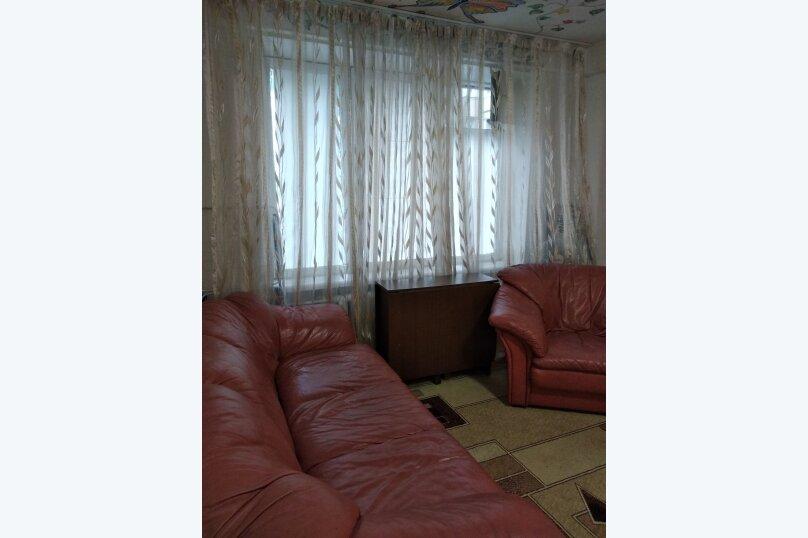 1-комн. квартира, 31 кв.м. на 4 человека, Новоизмайловский проспект, 17, Санкт-Петербург - Фотография 10