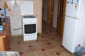 2-комн. квартира, 67 кв.м. на 5 человек, бульвар Старшинова, Феодосия - Фотография 4