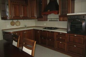 4-комн. квартира, 120 кв.м. на 8 человек, улица Дёмышева, 121, Евпатория - Фотография 1