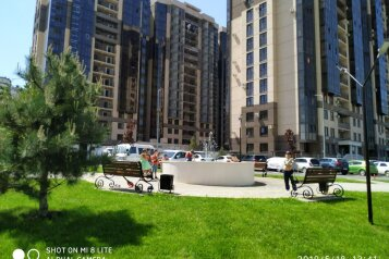 1-комн. квартира, 27 кв.м. на 4 человека, улица Ленина, 185Ак2, Анапа - Фотография 1