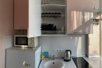 1-комн. квартира, 25 кв.м. на 3 человека, Лесная улица, 2в, Гаспра - Фотография 4